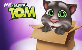 My-Talking-Tom