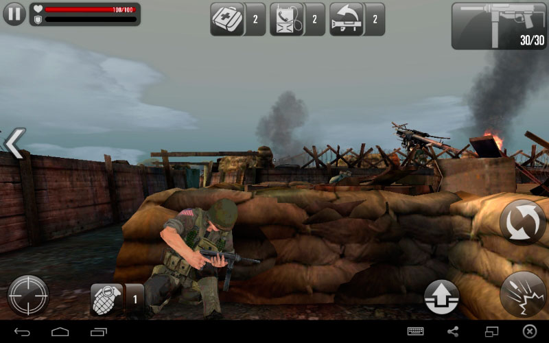 Frontline-Commando-Dday