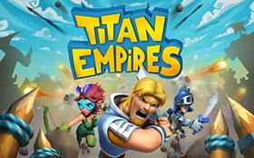 Titan-Empires