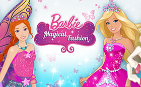 Barbie-Magical-Fashion
