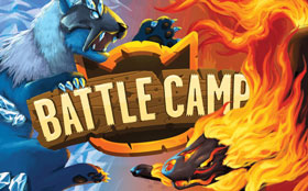 Battle-Camp