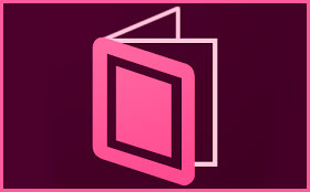 Adobe Content Viewer Logo