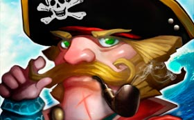Rage of the Seven Seas Logo