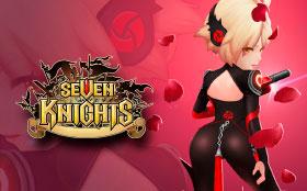 Seven Knights Logo